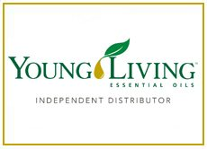 Young Living Essential Oils - Sue Fries