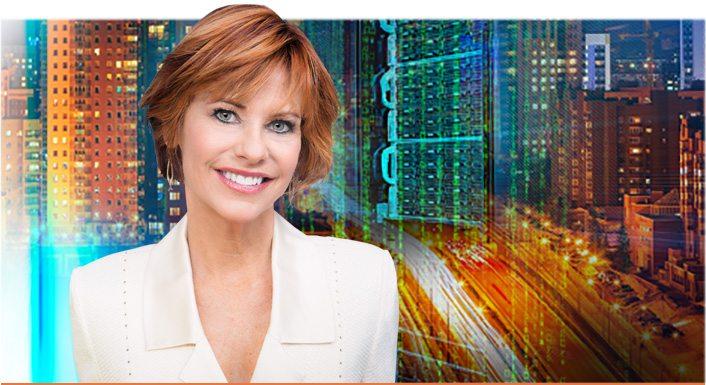 Sue Fries - Keynote Speaking