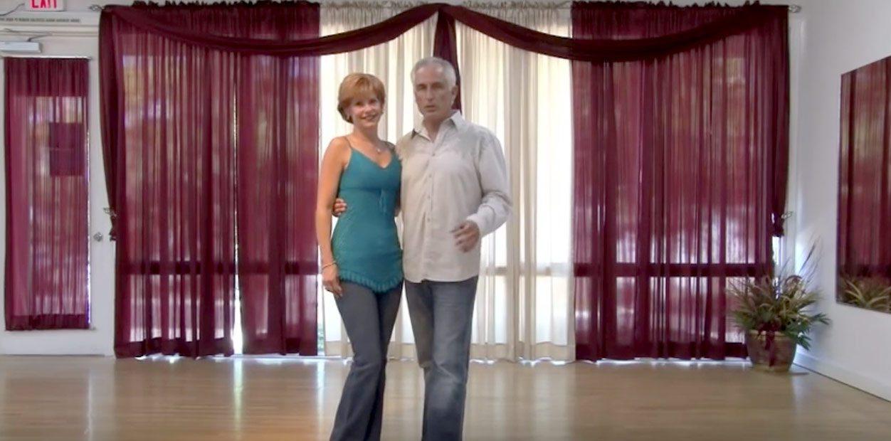 Dance Tip 10 - Fusion Swango