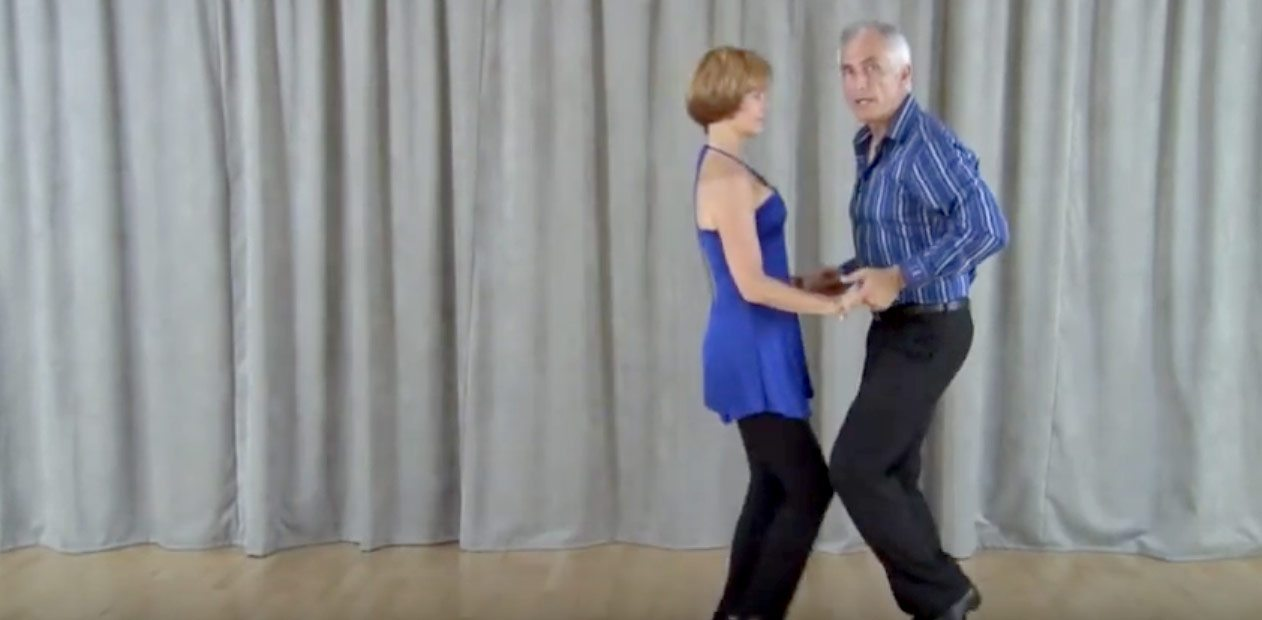 Dance Tip 4