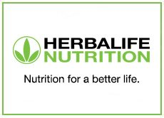 Herbalife - Nutrition for a better life.