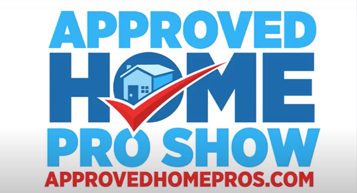 Sue Fries - Approved Home Pro Show